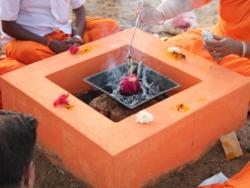 Silver Jubilee Santhi Homam 2014 (18) (FILEminimizer)