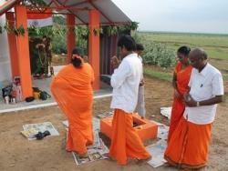 Silver Jubilee Santhi Homam 2014 (19) (FILEminimizer)
