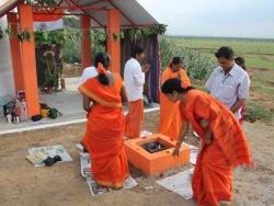 Silver Jubilee Santhi Homam 2014 (20) (FILEminimizer)