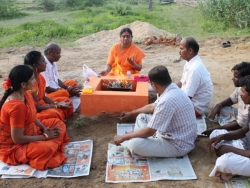 Silver Jubilee Santhi Homam 2014 (6) (FILEminimizer)