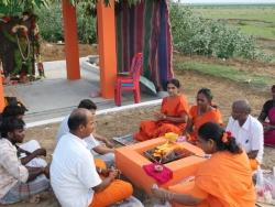 Silver Jubilee Santhi Homam 2014 (7) (FILEminimizer)