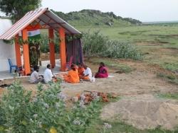 Silver Jubilee Santhi Homam 2014 (8) (FILEminimizer)