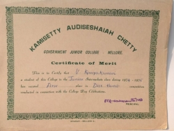 sports & games certificates (12)