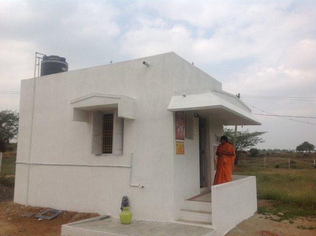 Tamil Hanuman Jayanthi 2014 (1)