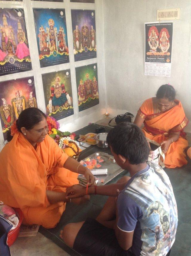Tamil Hanuman Jayanthi 2014 (11)