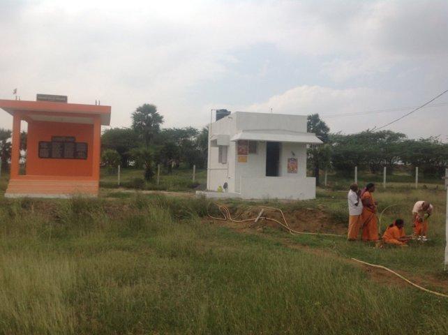 Tamil Hanuman Jayanthi 2014 (2)