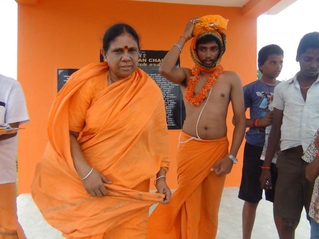 Tamil Hanuman Jayanthi 2014 (20)