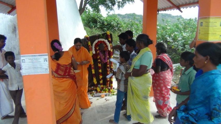 Tamil Hanuman Jayanthi 2014 (35)