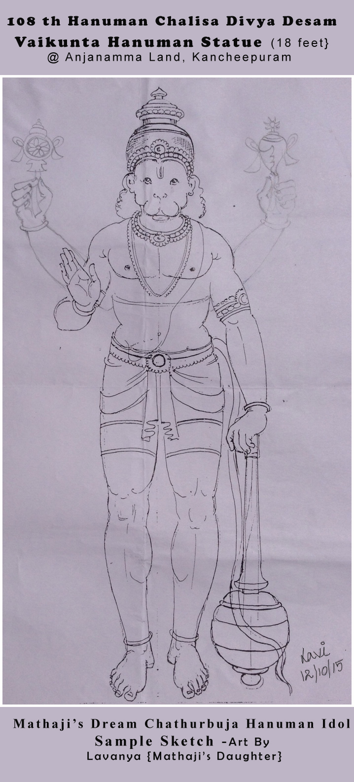 hanuman sketch copy copy