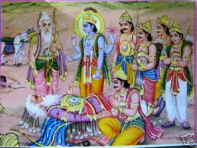 Bheeshma Ekadasi English Sanjeevinipeetam Com